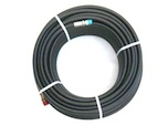 3/8-in ID bonded thermoplastic hose for jetting applications